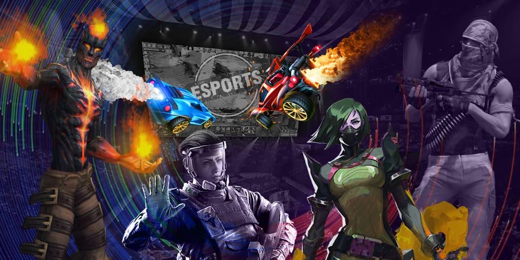 игровой сайт описание