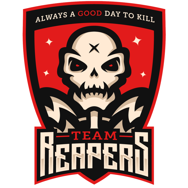 Team Reapers (counterstrike)