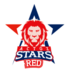 Actoz Stars Red