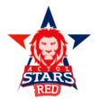 Logo Actoz Stars Red