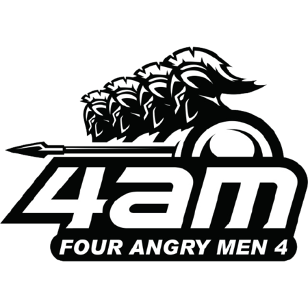Four Angry Men (pubg)