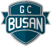 GC Busan Giants (pubg)