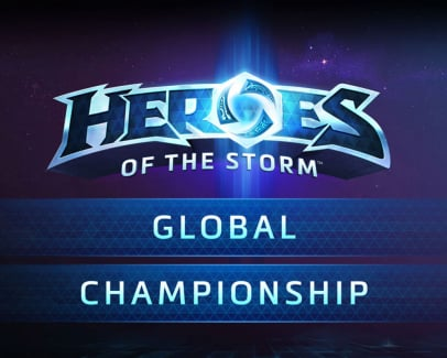2018 HOTS Global Championship Phase #1 Europe