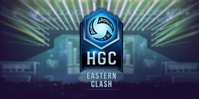 2018 HOTS Global Championship Phase #2 Eastern Clash