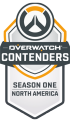 Contenders Season 1: North America
