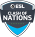 ESL Clash of Nations Bangkok 2019