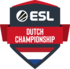 ESL Dutch Championship Summer 2019 Finals
