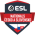 ESL Nationals CZSK Season 1 Finals