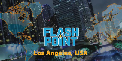 FLASHPOINT (B-Site) Global Qualifier