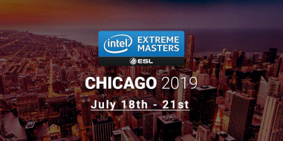 IEM Chicago 2019 (Intel Extreme Masters Season XIV)