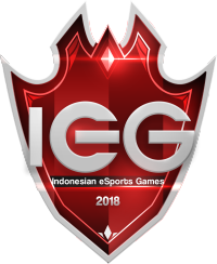 Indonesia Esports Games 2018