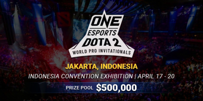 ONE Esports World Pro Invitational Jakarta