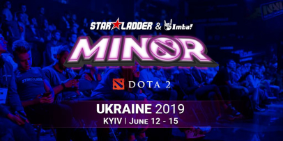 StarLadder Ukraine Minor